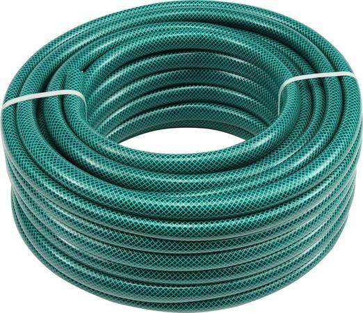 """FLO hadice zahradní zelená FLO 1/2\"""" 30m"""