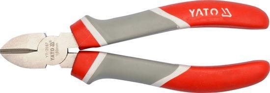 Kleště štípací boční 180 mm