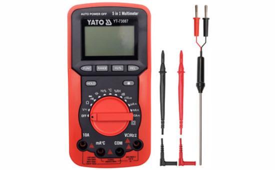 Yato 5v1 YT-73087