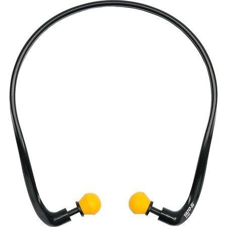 COMPASS Chrániče sluchu 26dB