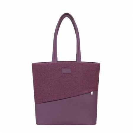 """Taška na notebook """"Egmont 7991"""", červená, 13,3"""", pro ženy, RIVACASE, 4260403573327"""