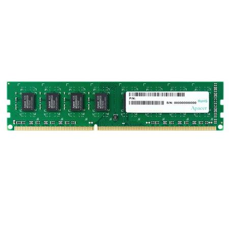 Apacer DDR3 8GB 1600MHz CL11 DG.08G2K.KAM
