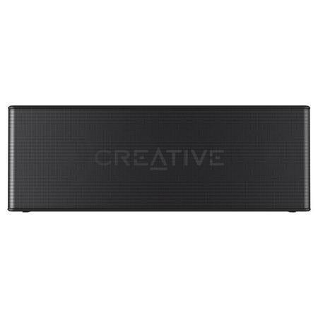 CREATIVE repro MUVO 2 BLACK (bluetooth černý), 51MF8255AA000