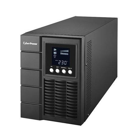 Cyber Power UPS OLS1500E 1350W Tower (IEC C13), OLS1500E
