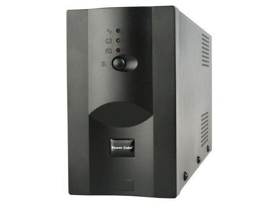 GEMBIRD záložní zdroj UPS-PC-850AP 850VA Advanced, AVR, UPS-PC-850AP