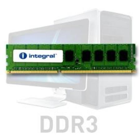 Integral DDR3 8GB 1600MHz ECC CL11 IN3T8GEAJKX