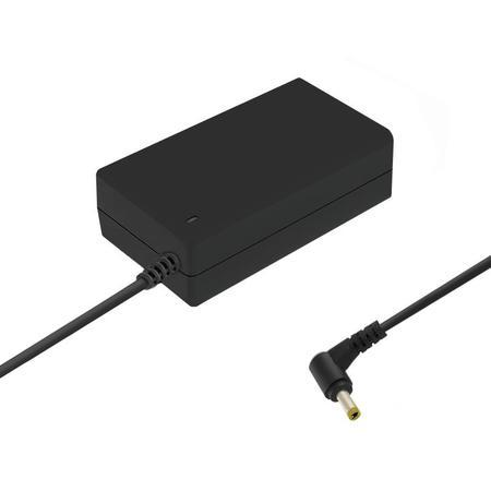 Qoltec Adaptér pro notebooky Acer 40W | 2.1 A | 19V | 5.5x1.7, 50058