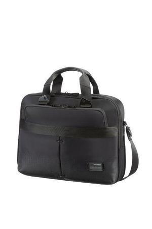 Case SAMSONITE 42V09006 13``-16`` CITYVIBE exp. computer, tablet, pocket, black, 42V-09-006