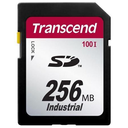 Transcend 256MB SD průmyslová paměťová karta