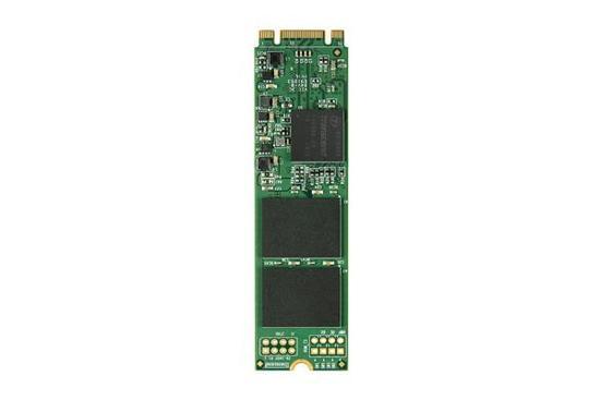 Transcend MTS800 128GB, M.2 SSD SATA, III MLC, TS128GMTS800
