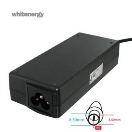 Whitenergy napájecí zdroj 19.5V/3A 60W konektor 6.5x4.4mm + pin Sony, 04126