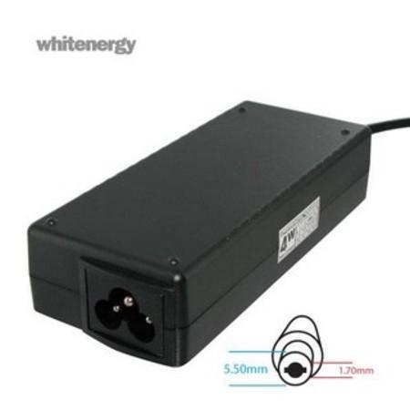 Whitenergy adaptér pro notebook 05463 90W - neoriginální, 05463