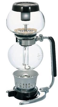 Hario Vacuum Pot Mocha 3 šálky