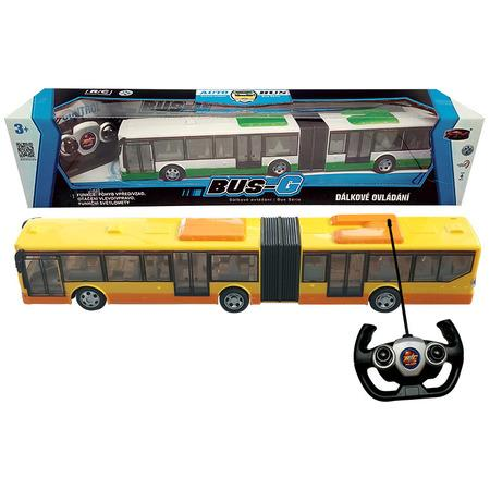 R/C Autobus