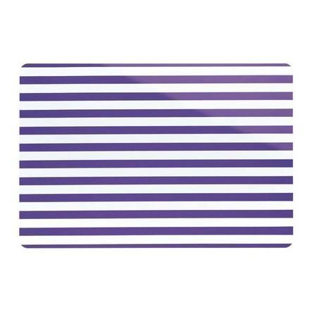 Prostírání CADO purpurový pruh