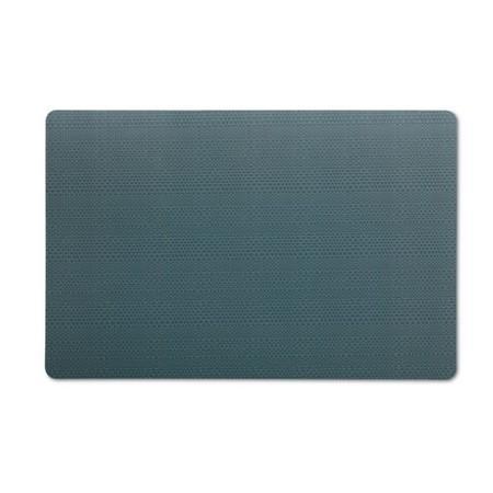 Prostírání CALINA PP plastic, šedá 43,5x28,5cm