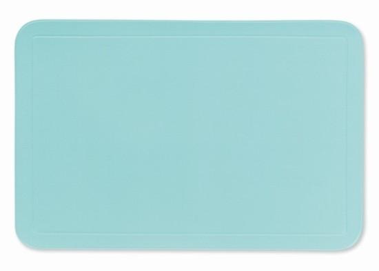 Prostírání UNI PVC pastelová modrá