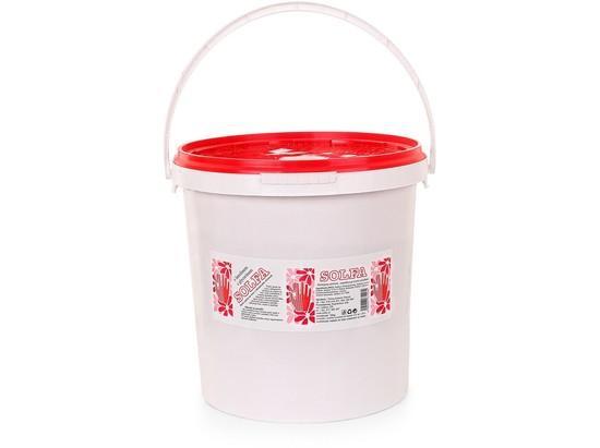 Mycí pasta SOLFA, 10 kg
