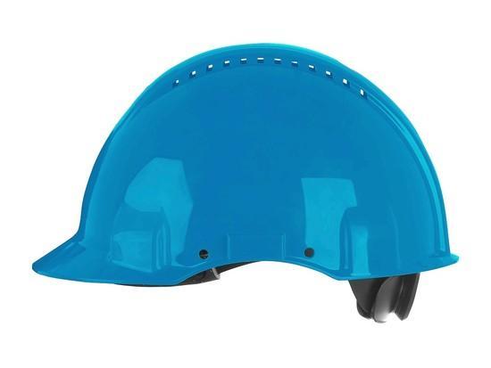 Ochranná přilba 3M G3000, modrá, 54, -, 62, cm