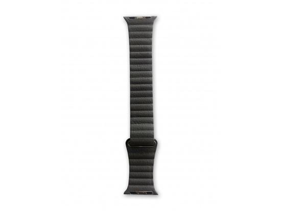 Loop Band For Apple Watch 38 / 40mm Dark Grey