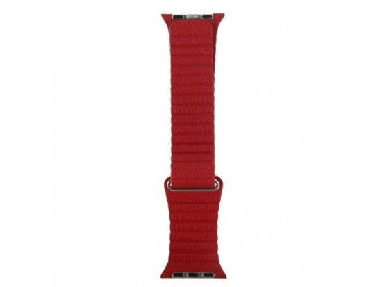 Loop Band For Apple Watch 38 / 40mm Red