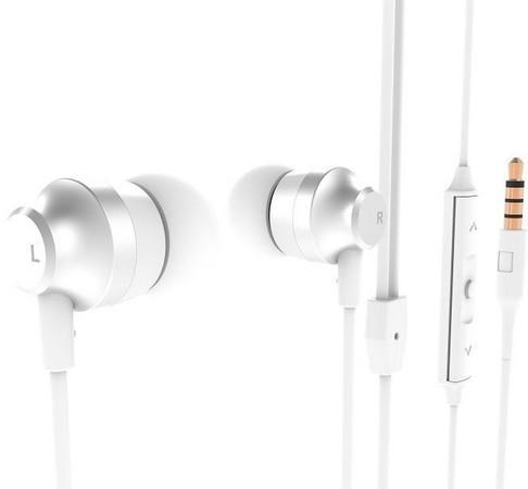 Nokia WH-201 sluchátka bílé
