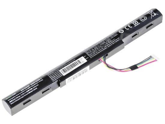 Baterie Green Cell AS16A5K pro Acer Aspire E 15 E15 E5-575 E5-575G E 17 E17 E5-7, AC51