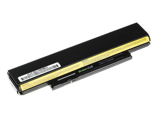 Baterie Green Cell pro Lenovo ThinkPad X121e X131e Edge E120 E130, LE70