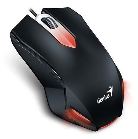 Genius GX Gaming X-G200 31040034102, 31040034102