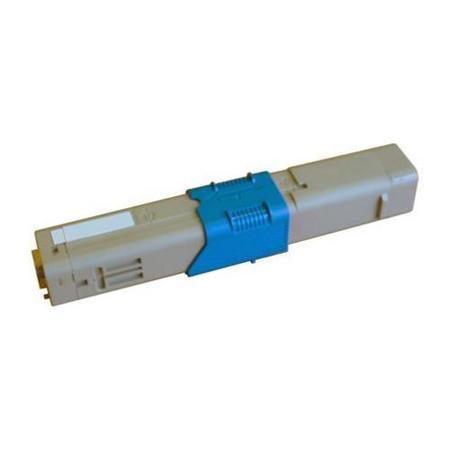 OKI 44469704 kompatibilní toner žlutý pro C310, C330, MC351, MC361, yellow