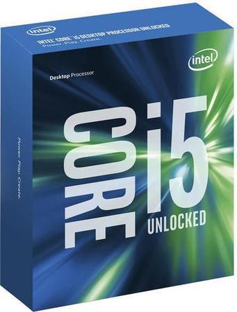 Intel Core i5-7400 BX80677I57400