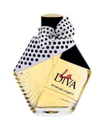 Emanuel Ungaro La Diva parfémovaná voda 100ml Pro ženy