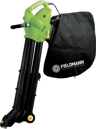FZF 4050-E Ele. zahr. vysavač FIELDMANN
