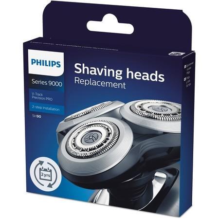 Holicí hlava Philips SH90/70