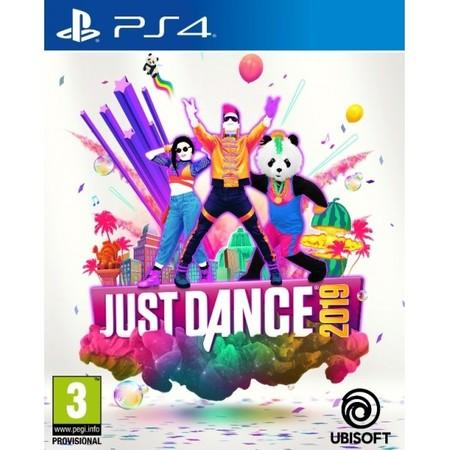 Just Dance 2019 hra PS4 UBISOFT