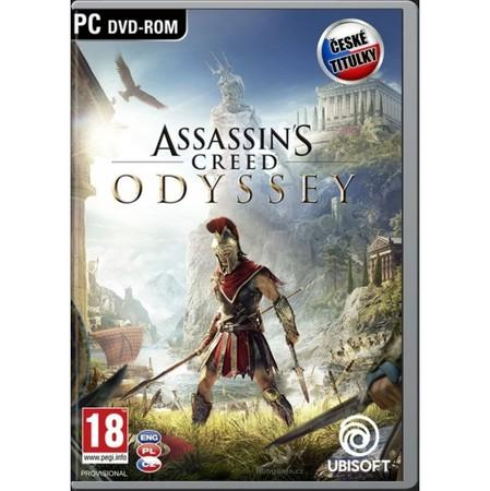 Assassins Creed: Odyssey PC