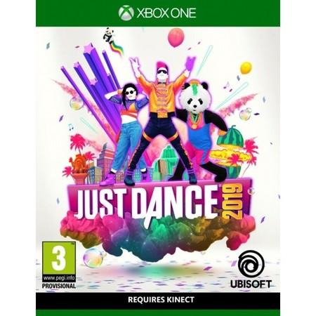 Just Dance 2019 hra XONE UBISOFT