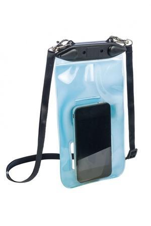 Ferrino TPU WATERPROOF BAG 11 X 20 Modrá