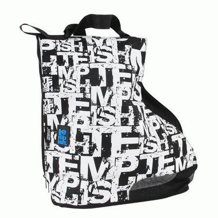 Tempish SKATE BAG CRACK - taška na brusle Junio