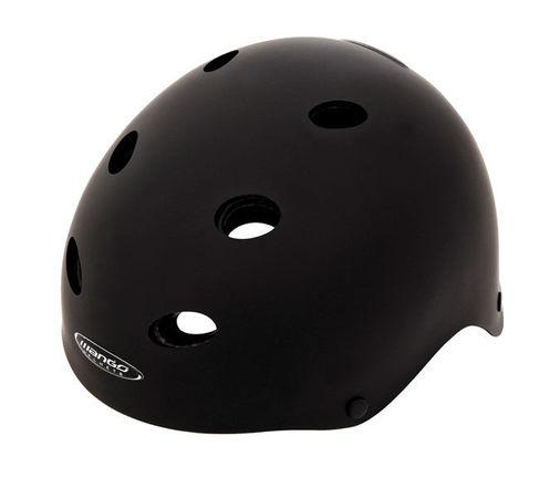 Mango X-Ride 57 - 62 cm / Černá