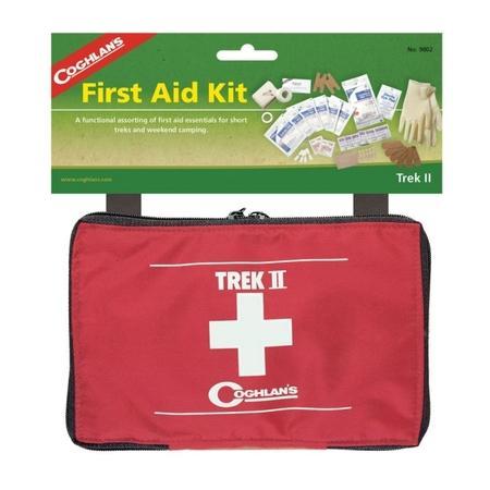 Coghlan´s Trek II First Aid Kit