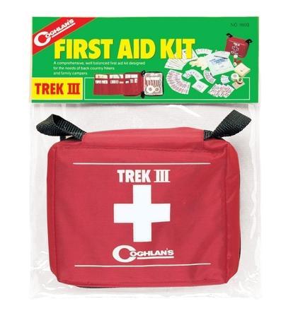 Coghlan´s Trek III First Aid Kit