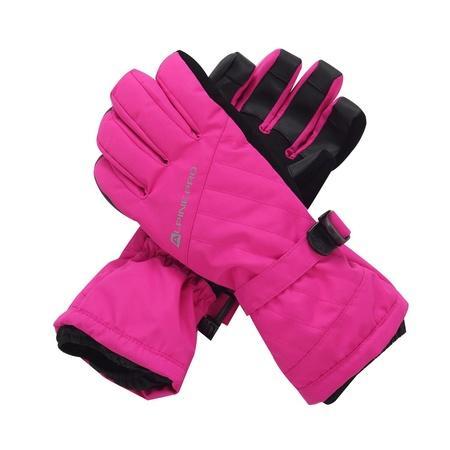 Alpine Pro RENA L / Růžová