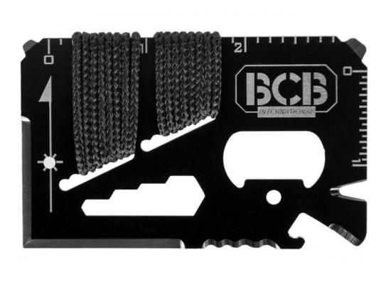 BCB Adventure Pocket Survival Tool