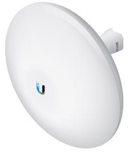 Venkovní jednotka Ubiquiti Networks NanoBeam NBE-5AC-Gen2 5GHz AC, 2x 19dBi, Gigabit LAN, AirMAX AC, NBE-5AC-Gen2