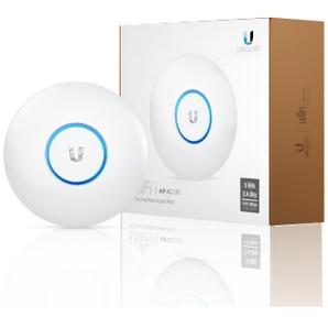 WiFi router Ubiquiti Networks UniFi AP AC Long Range stropní, 2.4/5GHz, UAP-AC-LR