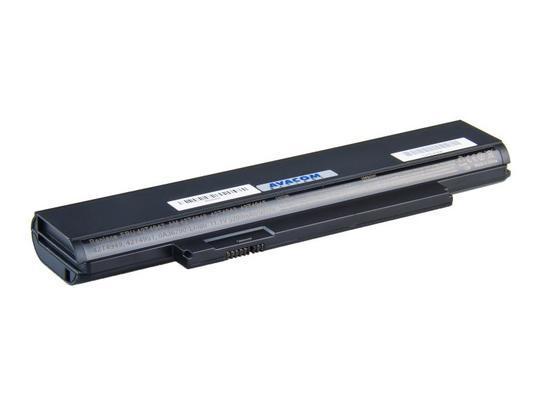 Náhradní baterie AVACOM Lenovo ThinkPad Edge E120, E125 Li-ion 11,1V 5200mAh 58Wh, NOLE-E120-806