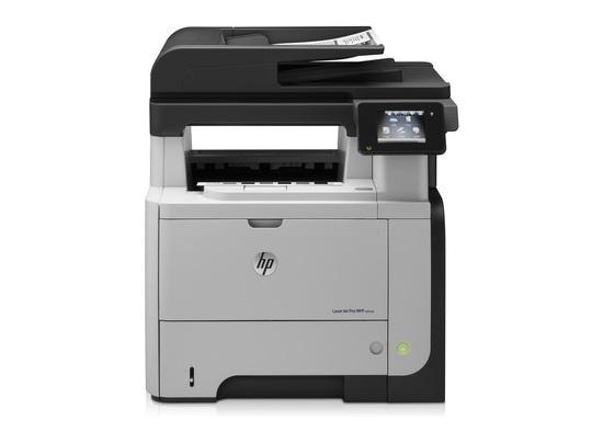 HP LaserJet Pro 500 MFP M521dw, A8P80A#B19