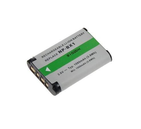 AVACOM DISO-BX1-483 1080 mAh baterie - neoriginální