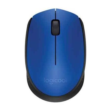 Logitech Wireless Mouse M171 910-004640, 910-004640